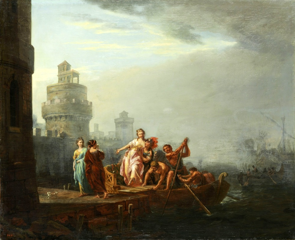 Abduction of Helen